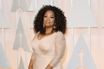 Oprah Winfrey: Women Who Have Changed History