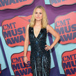 Kristen Bell At The 2014 CMT Awards