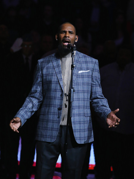 R. Kelly's Cult Allegations