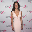 Misty Copeland at BCRF Goes Wild Party