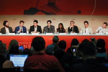 Buddy Duress 'Good Time' Press Conference - The 70th Annual Cannes Film Festival