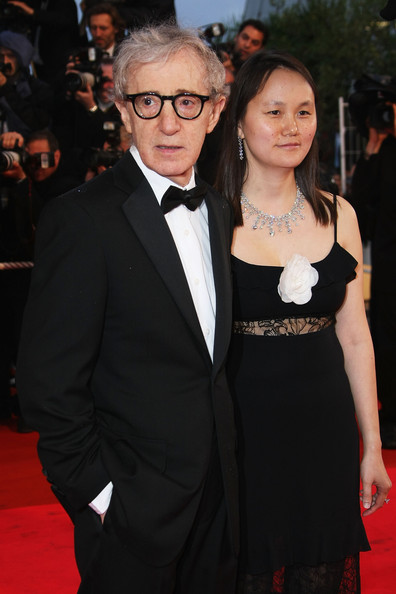 Woody Allen And Soon-Yi Previn's Marriage