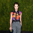 Cobie Smulders at the Chanel Dinner