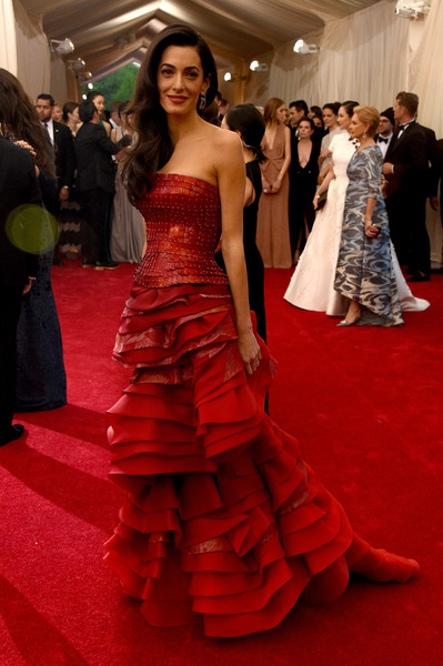 You Don't Have to Look Ridiculous To Rock The Met Ball Carpet