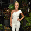 Malin Akerman at Cushnie et Ochs