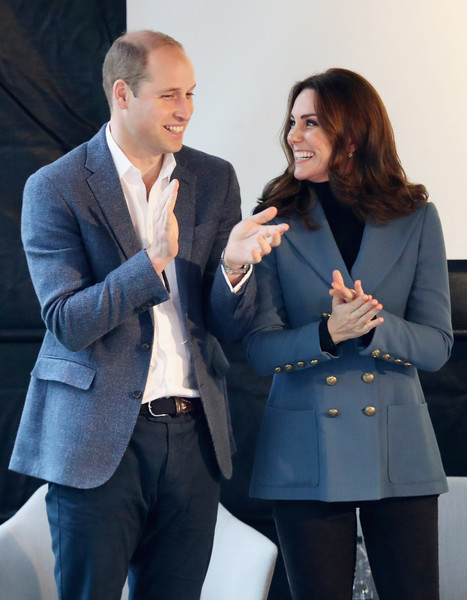 William And Kate Will Have A New Baby By THen