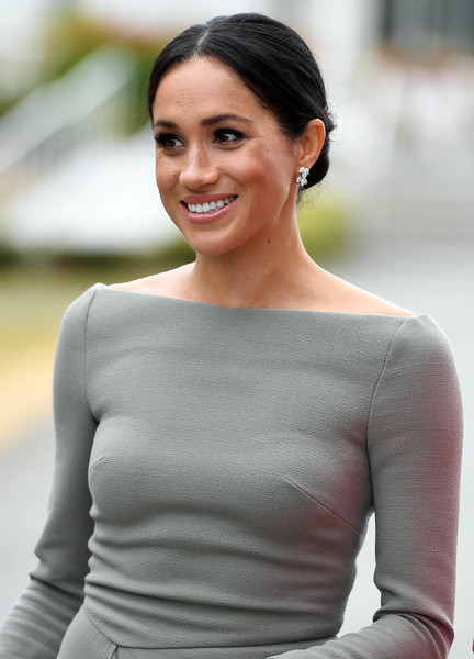 Meghan Markle Spoke Out About Abortion