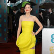 Marion Cotillard in Christian Dior at the 2013 British Academy Film Awards