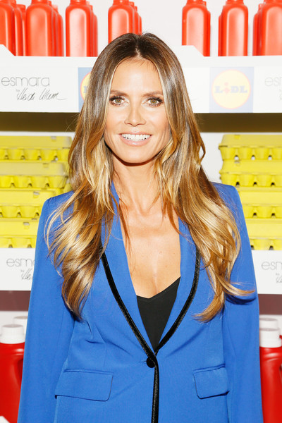 Heidi Klum On Her Divorce from Seal