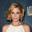 Julie Bowen: Don't Be Their BFF