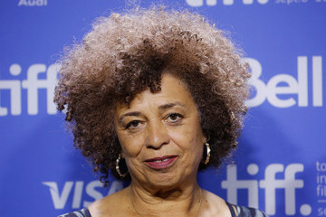 Angela Davis: Women Who Have Changed History
