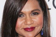 Actress Mindy Kaling attends Glamour Women Of The Year 2016 at NeueHouse Hollywood on November 14, 2016 in Los Angeles, California.