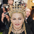 Crowned In Gold At The 2018 Met Gala
