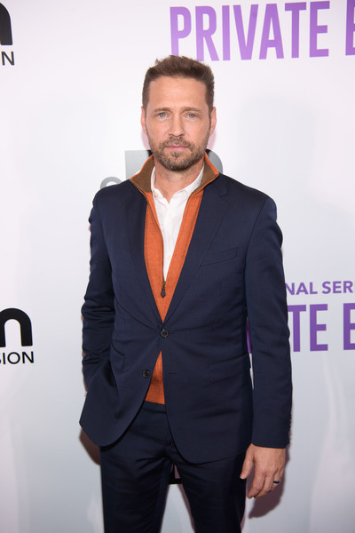 Jason Priestley Now