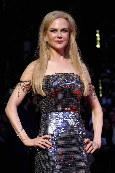 Nicole Kidman On Her Divorce from Tom Cruise