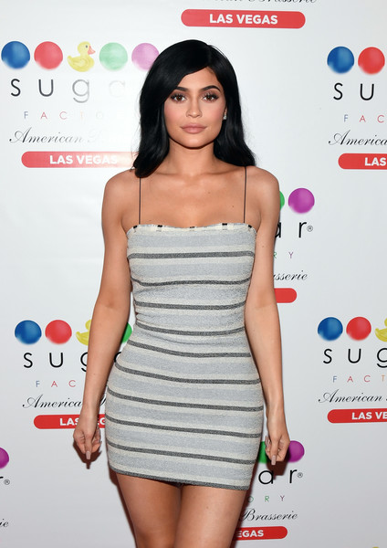 Kylie Jenner Supposedly Expecting