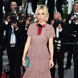 Sienna Miller in Gucci at Cannes 2015