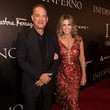 Tom Hanks and Rita Wilson Now
