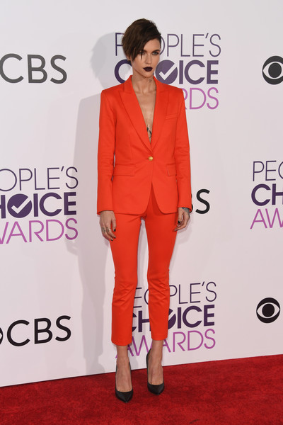 People's Choice Awards, 2017