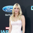 Anna Faris On Her Divorce from Chris Pratt