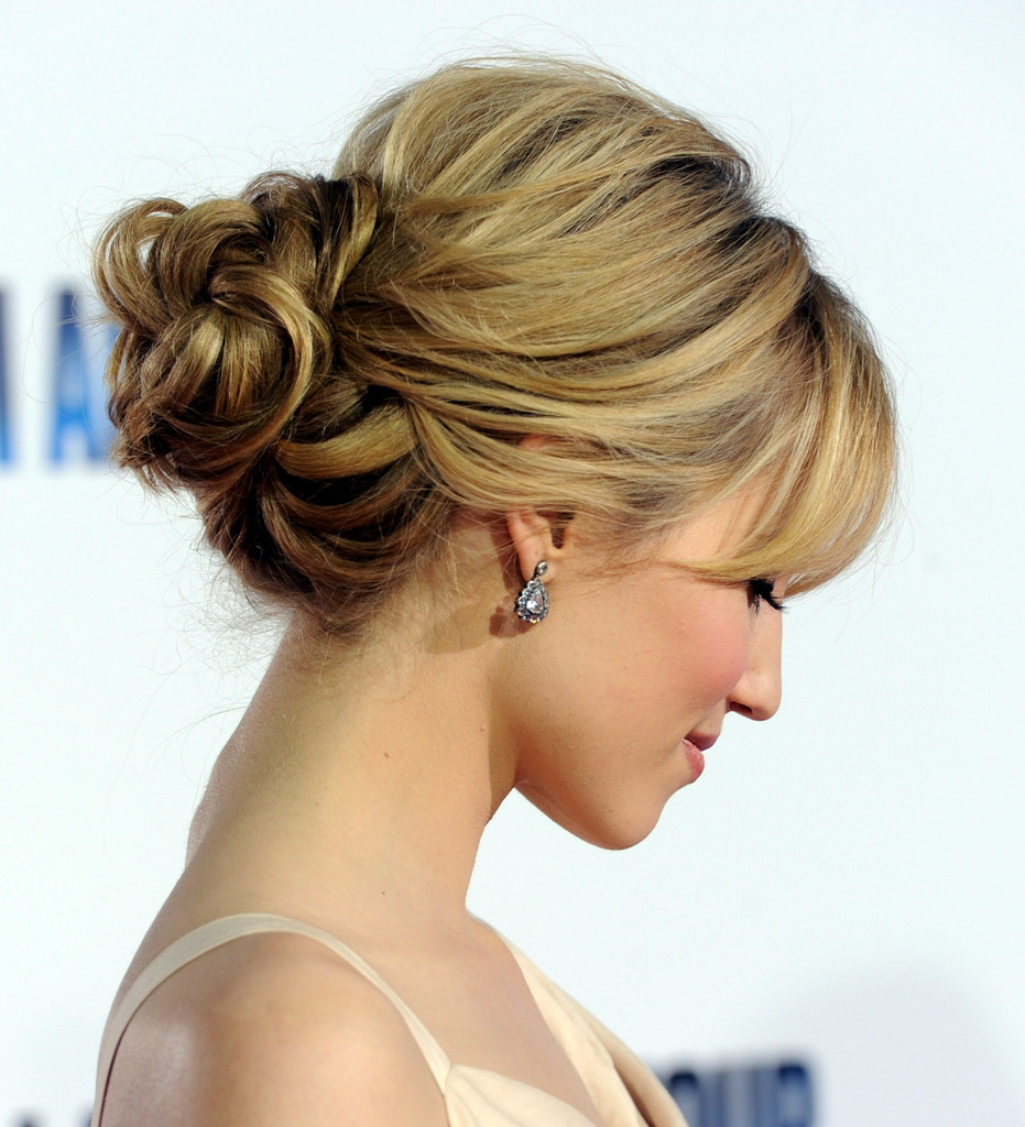 Hair Styles For Dances Hairstyle Tips Livingly