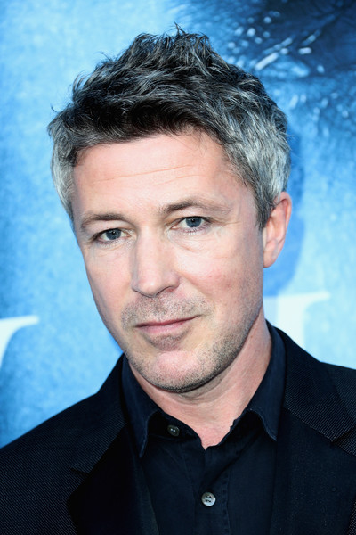 Aiden Gillen in Real Life