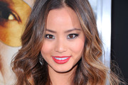 Actress Jamie Chung arrives at the premiere of Warner Bros.