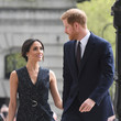 Meghan Will Make A Speech At The Reception