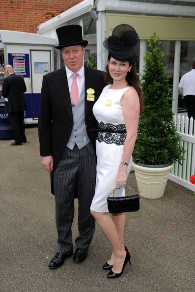 Countess Spencer At Royal Ascot The Best Hats At Royal