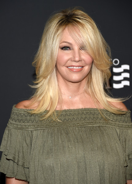 Heather Locklear's Disturbing Arrests