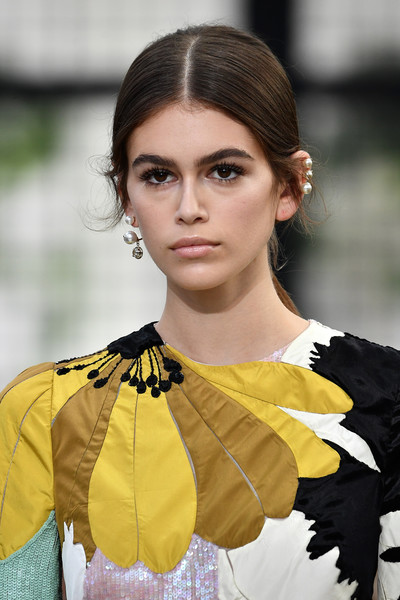 Valentino At Paris Fashion Week, Fall 2018