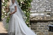 All the Pictures You Have to See from Pippa Middleton's Wedding