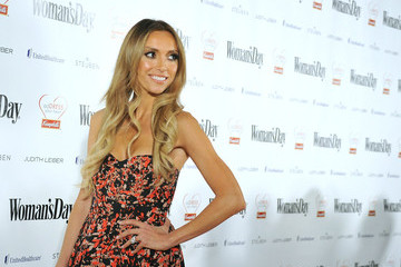 Giuliana Rancic: Nearly Vegan Gym Bunny