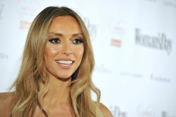 Exclusive Interview: Giuliana Rancic, StyleBistro Celebrity Guest Editor