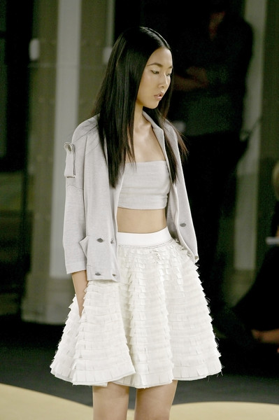 3.1 Phillip Lim at New York Spring 2008
