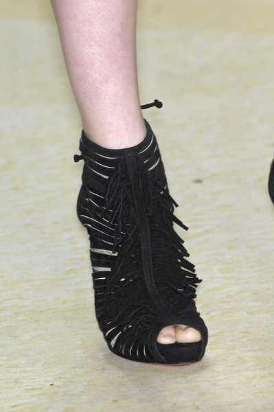 3.1 Phillip Lim at New York Spring 2009 (Details)