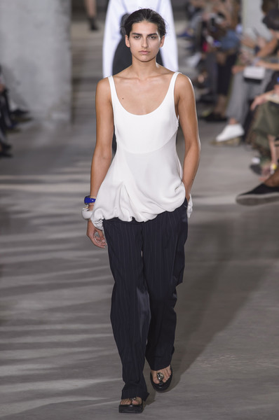 3.1 Phillip Lim at New York Spring 2018