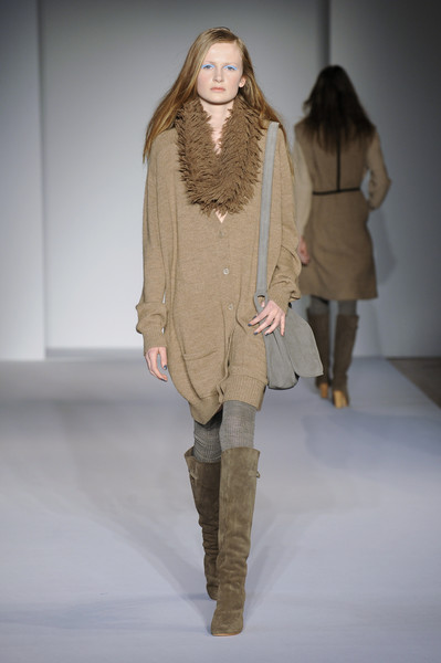A Détacher at New York Fall 2010