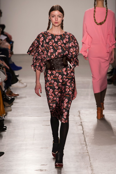 A Détacher at New York Fall 2016