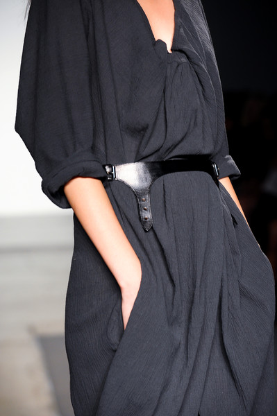 A Détacher at New York Spring 2011 (Details)