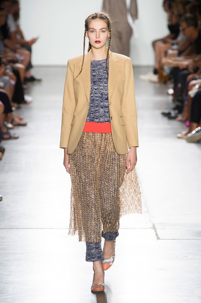 A Détacher at New York Spring 2017