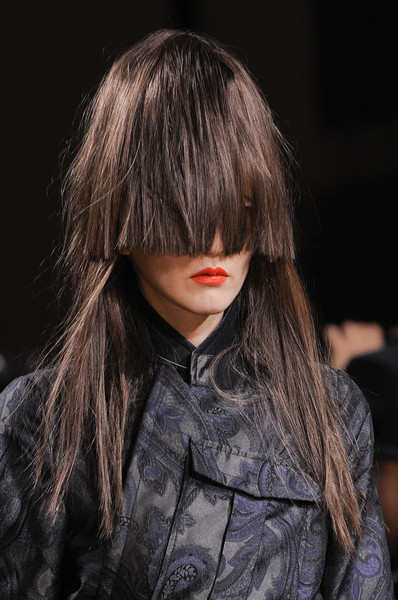 A.F. Vandevorst at Paris Fall 2013 (Details)