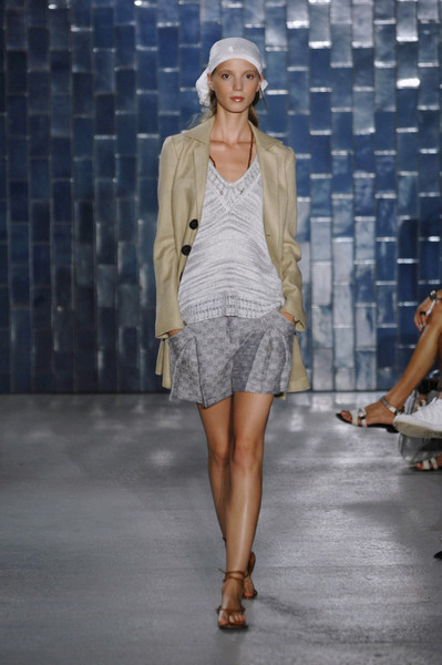 Adam Lippes at New York Spring 2008