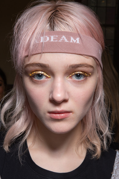 Adeam at New York Fall 2020 (Backstage)