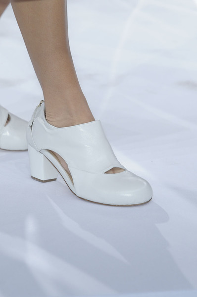 Aganovitch at Paris Spring 2012 (Details)