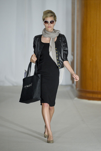 Agnès B. at Paris Spring 2012