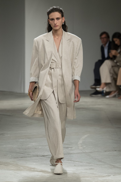 Agnona at Milan Spring 2020