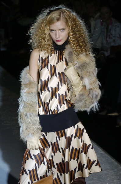 Aigner at Milan Fall 2004