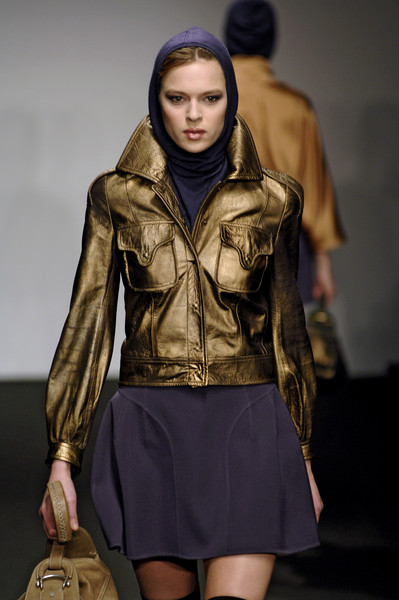 Aigner at Milan Fall 2007