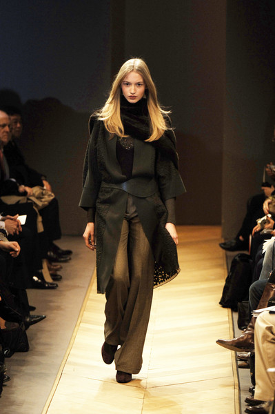 Akris at Paris Fall 2005